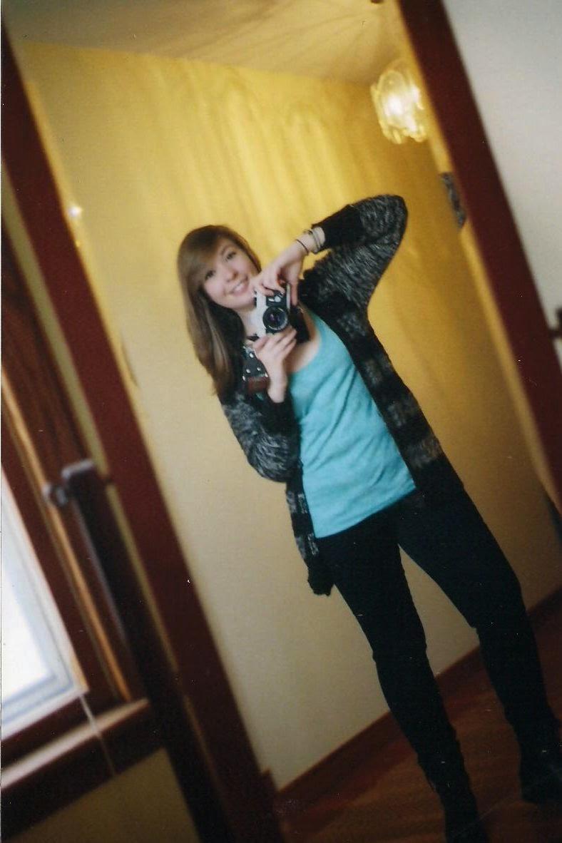 A Love Affair with 35mm hellokelcey.blogspot.com