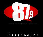 RÁDIO RURAL FM 87,9 DE BARAÚNA/PB