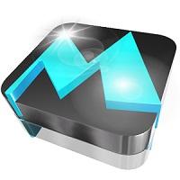 تحميل برنامج تصميم الشعرات الثلاثية الابعاد مجانا Aurora 3D Text & Logo Maker