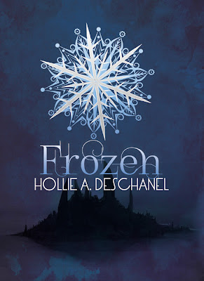 PROMOCIONANDO: Frozen : Hollie A. Deschanel [JavIsa23, Mayo 2013] portada