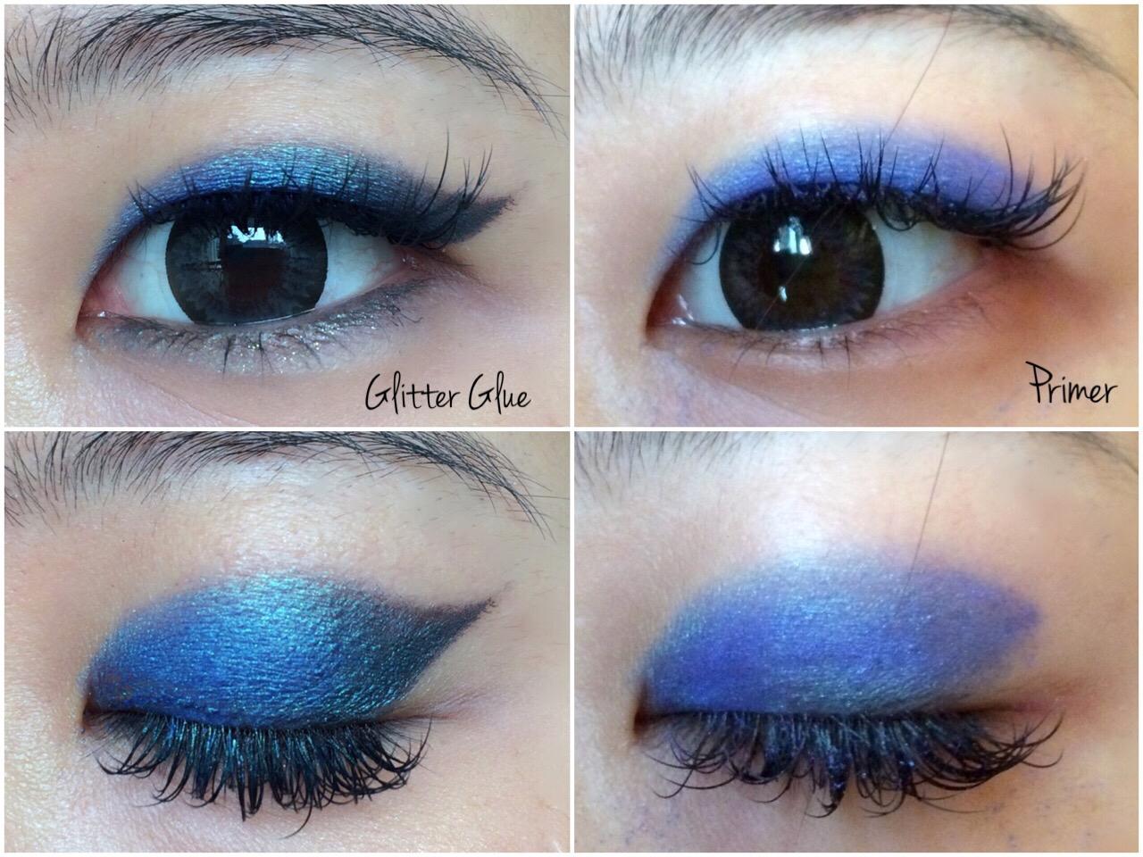 how to make eyeshadow darker