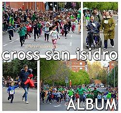 Cross de San Isidro: Fotos y Podios