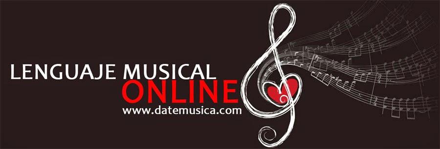 www.datemusica.com - Clases de musica online