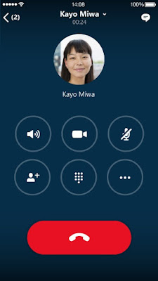 Microsoft announces Skype for Business Preview apps for Android and iOS