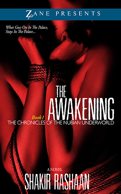 http://www.amazon.com/The-Awakening-Chronicles-Nubian-Underworld/dp/1593095449/ref=sr_1_1_bnp_1_pap?ie=UTF8&qid=1386729177&sr=8-1&keywords=shakir+rashaan