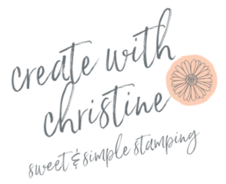 Create with Christine