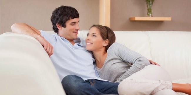 Ssst, Ini Dia Rahasia Agar Bisa Miliki Suami Penurut