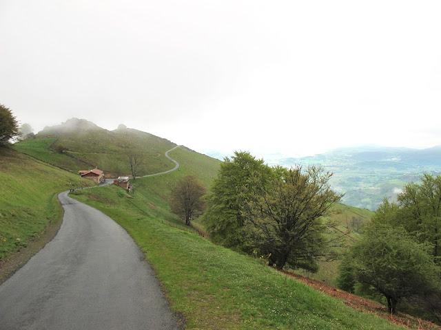Camino De Santiago Le Puy To Finisterre Spring 2013