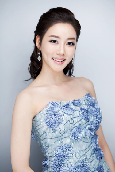 Seong-hye Lee,Lee Seong-hye ,Miss Korea 2011 , National Beauty Pageants