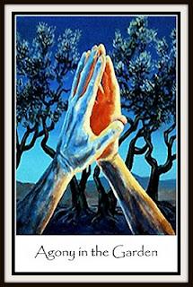 getszemáné kert, virrasztás, Jézus, ima, nagycsütörtök, vérrel verejtékezés