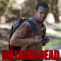 Nuevo clip e imágenes de The Walking Dead 4x13 (Alone)