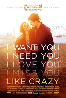 AMOR A LA DISTANCIA (Like Crazy) DVD FULL