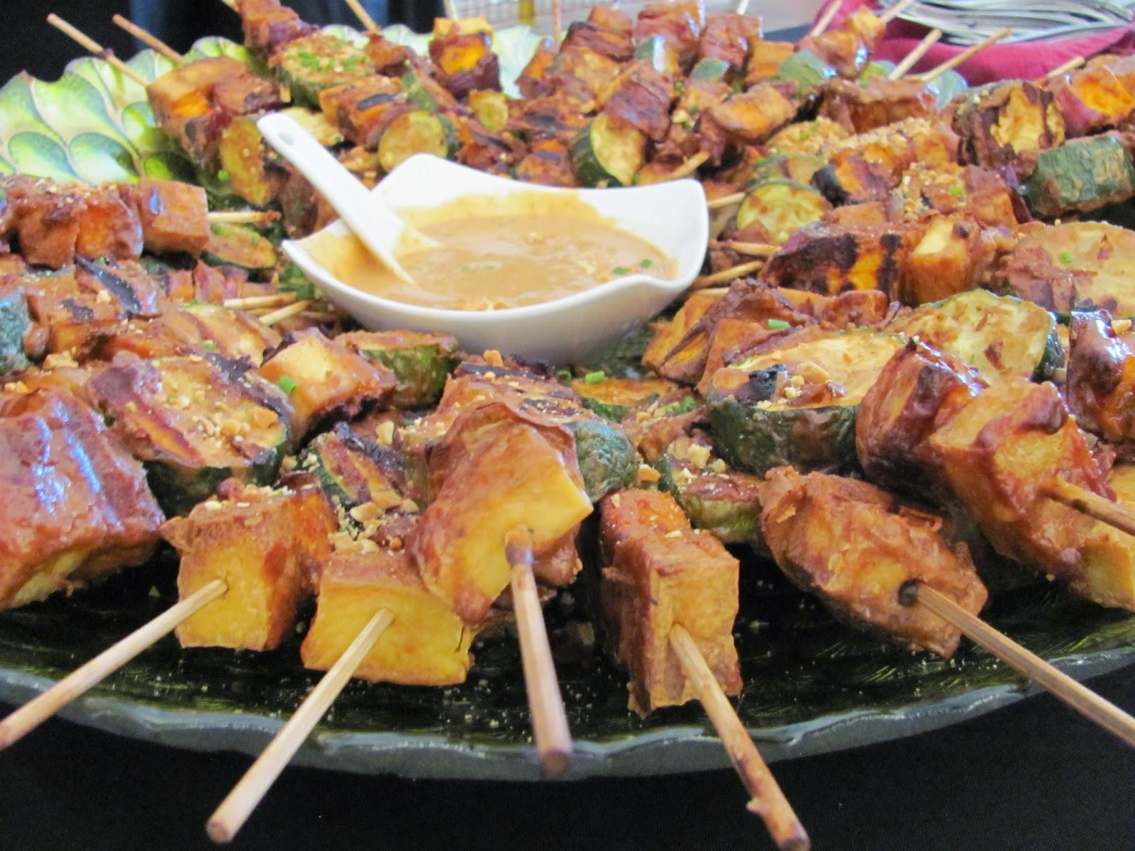 Gluten free vegan vegetarian catering denver