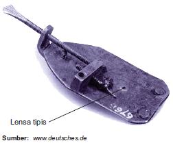 Mikroskop Leeuwenhoek