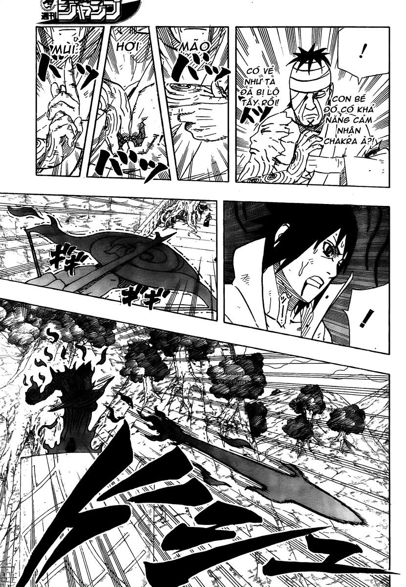 Naruto chap 478 Trang 12 - Mangak.info