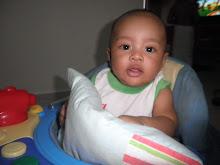 My NaqieB 3 Month