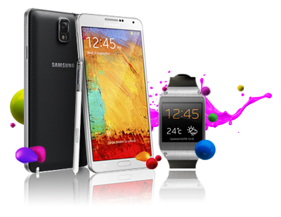 globe samsung galaxy note 3 galaxy gear postpaid plans