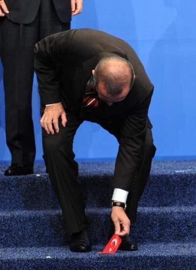Türkiye Cumhuriyeti Başbakanı