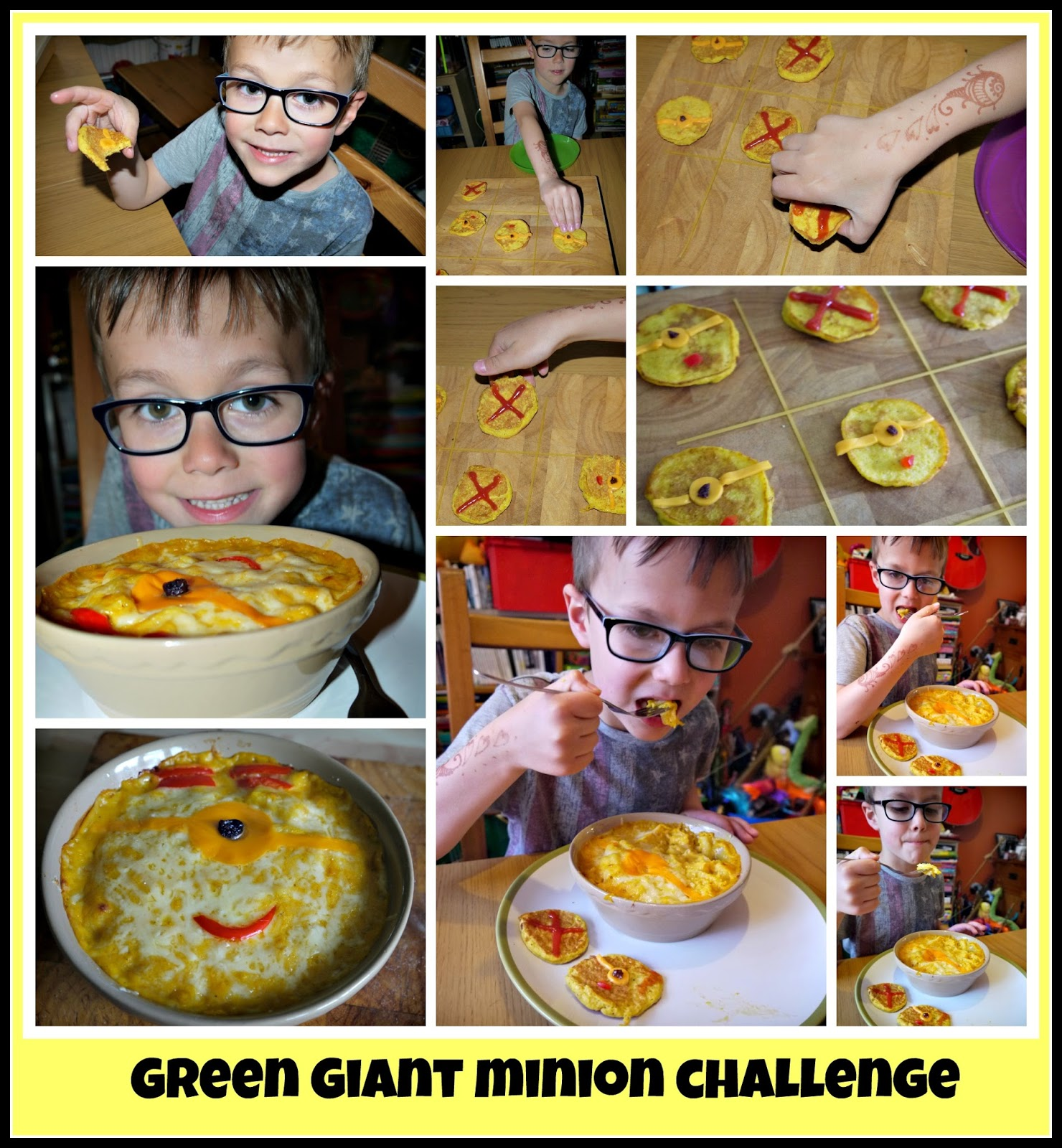 how to cook green giant sweetcorn