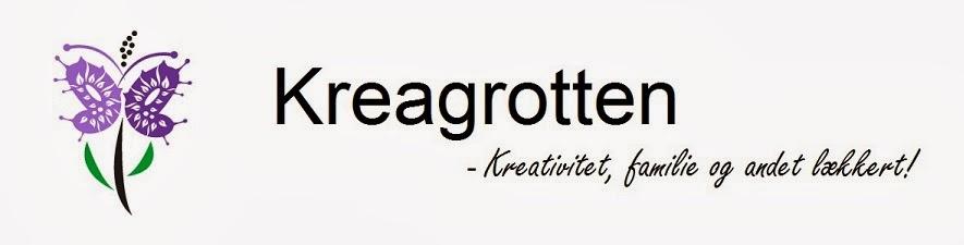 Kreagrotten
