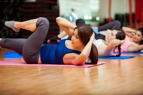 6 Best Floor Exercises for Tummy