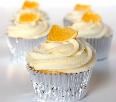 Resep Praktis Cupcake Lemon