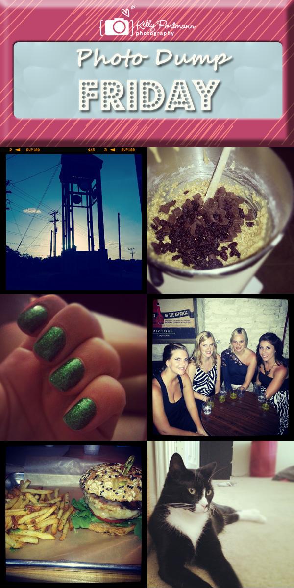 Instagram photo dump, blog photo dump, photo dump friday, friday photo dump, Kelly Portmann Photography