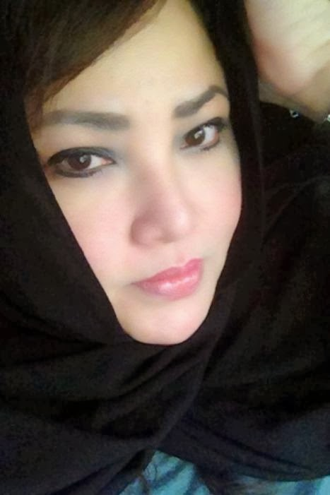 Status FB Terakhir Noreen Noor