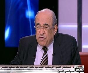 برنامج يحدث فى مصر حلقة الأربعاء 20-9-2017 مع شريف عامر و د/ مصطفى الفقى