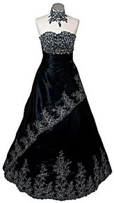 pretty evening dresses