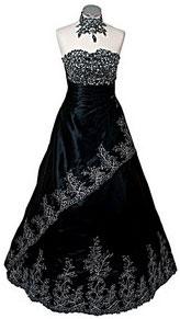 pretty evening dresses