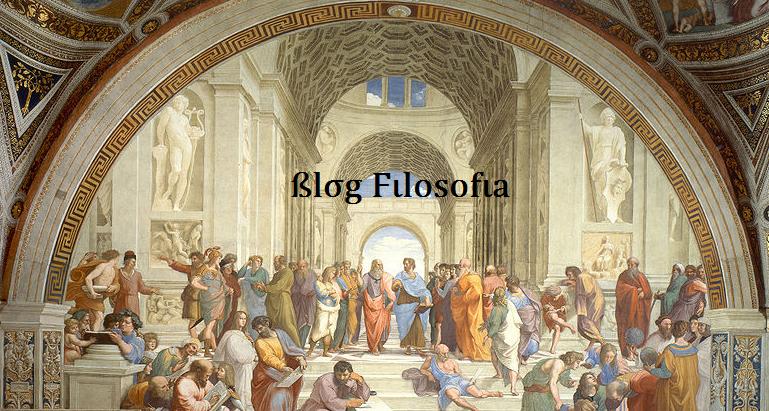Blog Filosofia