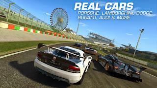 تحميل الإصدار الثالث من لعبة سباق السيارات رقم 1 فى العالم لجميع الهواتف الذكية مجاناً Real Racing 3 APK-iOS-xap-BB-IPA