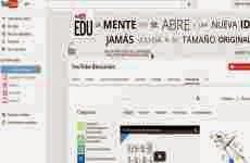 Google lanzó YouTube EDU en español, nuevo canal de videos educativos
