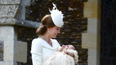 buongiornolink - Charlotte, la figlia di Kate Middleton vale 4 miliardi
