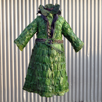 Wearable Environmental Art