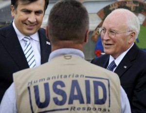 QUIT ORDER: Russia expels USAID for 'influencing politics'