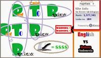 Belajar Bisnis PTR (Paid to Review)