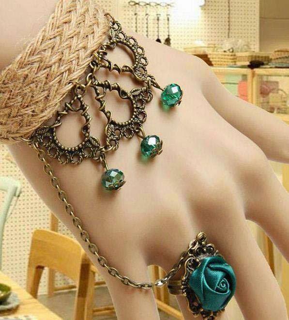 Bijoux pour femme voilée