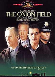 """The Onion Field"" (1979), reż. Harold Becker. Recenzja filmu."