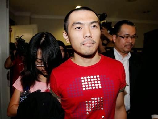 Polis akan cari Alvin Tan hingga ke lubang cacing kata Khalid