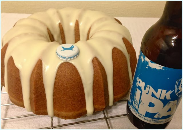 Punk IPA Bundt