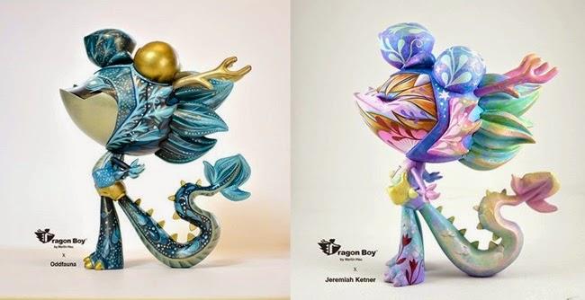 Martin Hsu Dragonboy custom by Jeremiah Ketner and Emma SanCartier height=