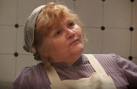 Mrs. Patmore, Downton Abbey, PBS miniseries