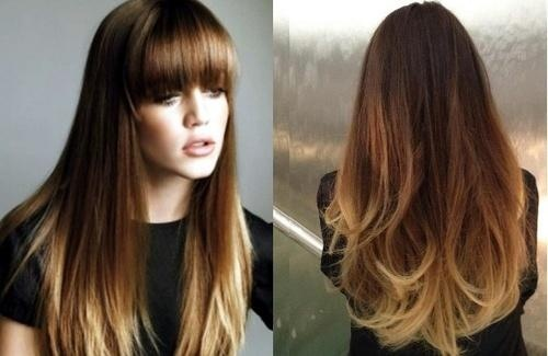 Beauty Md Ombre Hair On Indian Or Asian Hair