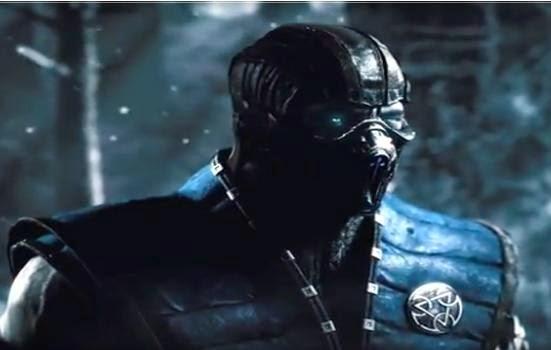 Mortal Kombat X segera hadir 2015 mendatang