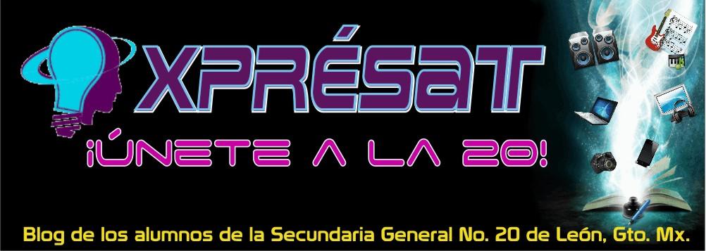 XPRESAT