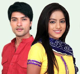 New images of Sandhya(Deepika singh)and Suraj(Anas Rashid)