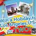 Dell Win a Holiday Contest