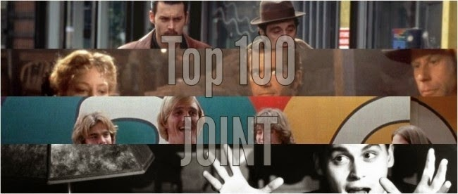 Top 100 Joint: #40-31.